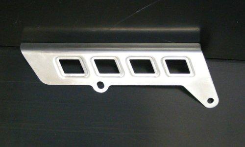 その他の写真3: 弊社モンキーノーマルタイプスイングアーム用 アルミチェーンケース