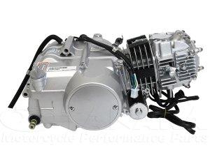 画像2: 予約☆☆Lifan社製 124cc セル付 遠心クラッチ エンジンキット