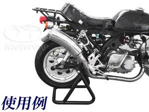 画像2: モンキー・ゴリラ用バイクメンテスタンド ブラック