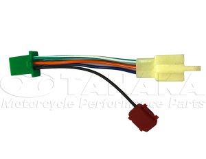 画像1: FIモンキー用LEDヘッドライトサブハーネス
