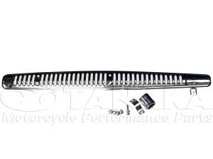 画像1: ダックス ST50/ST70用 マフラープロテクター
