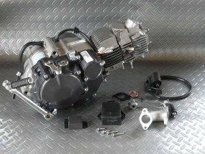 画像1: LIFAN150ccエンジン