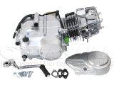 124ccマニュアルクラッチ エンジンキット