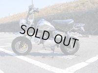 限定入荷☆キットバイクメッキタイプ 90ccエンジン装備!