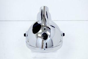 画像3: モンキー用 マルチカットリフレクターヘッドライト メッキ・イエロー