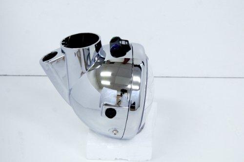 その他の写真3: モンキー用 マルチカットリフレクターヘッドライトセット