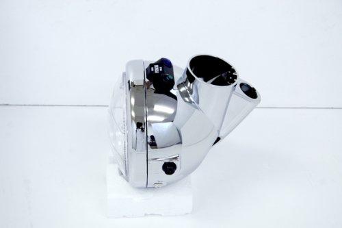 その他の写真2: モンキー用 マルチカットリフレクターヘッドライトセット