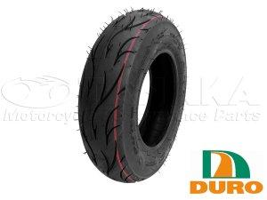 画像1: DURO(デューロ) 8インチチューブレスタイヤ 3.5-8