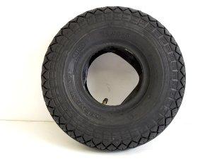 画像2: 5インチタイヤ 4.00-5 モンキーZ50M型対応