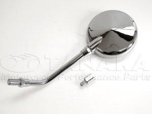 画像4: ZII(Z2)タイプミラー メッキ