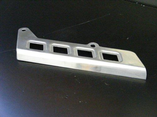 その他の写真2: 弊社モンキーノーマルタイプスイングアーム用 アルミチェーンケース