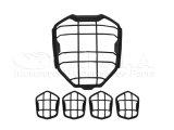 ズーマーX/ZOOMER-X用 ヘッドライトカバー&ウィンカーカバーセット