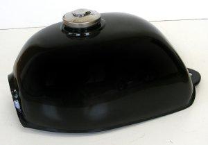 画像2: モンキー用 FIタイプタンク ブラック
